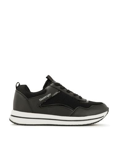 Slazenger Slazenger ZENZI Sneaker Kadın Ayakkabı    Beyaz